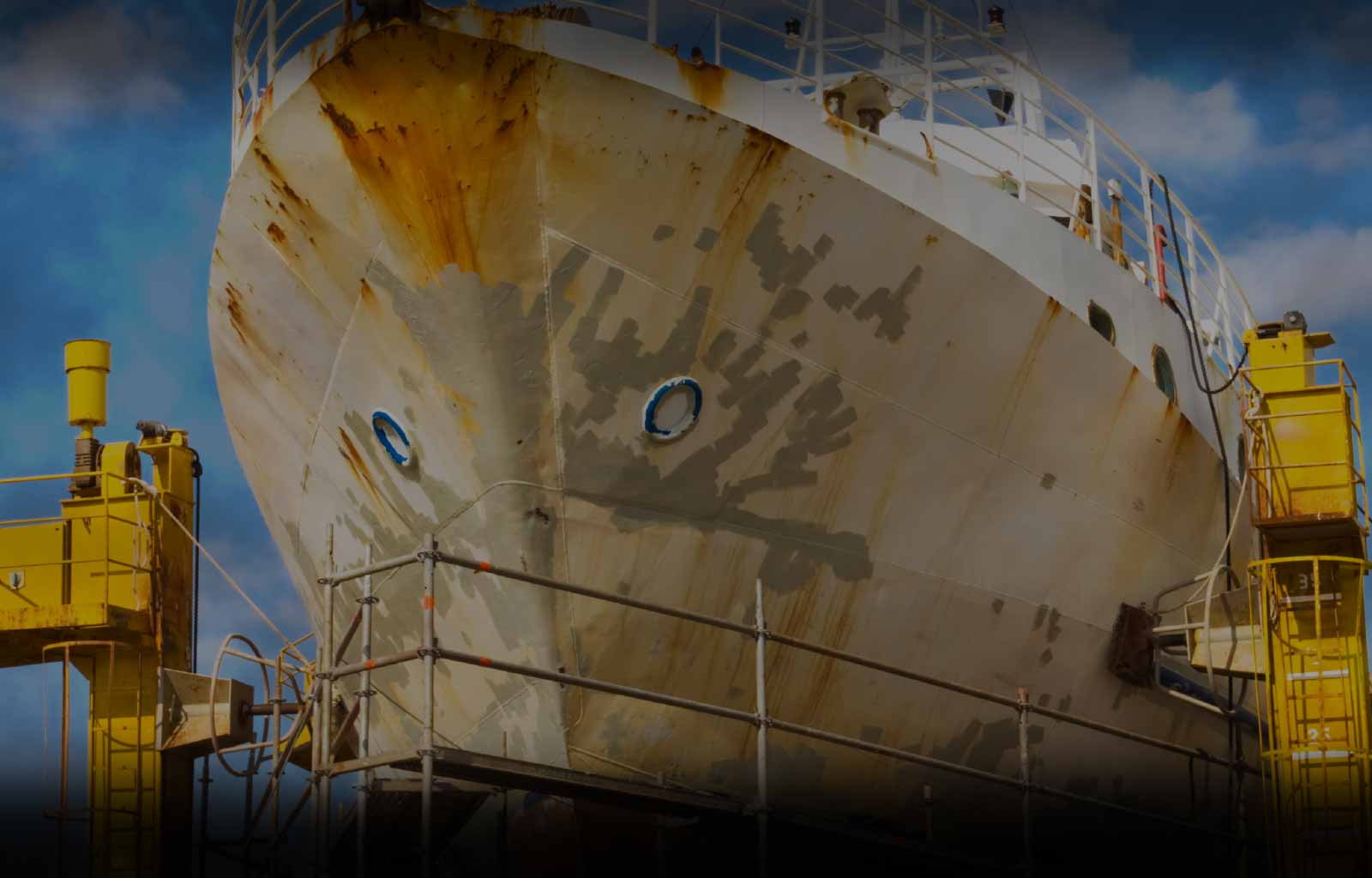 Shipbuilding and Repair